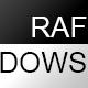 Rafdows