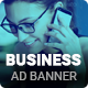 Rabbit | Business HTML 5 Animated Google Banner