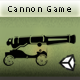 Mighty Cannon Shooter Game - ActiveDen Item for Sale