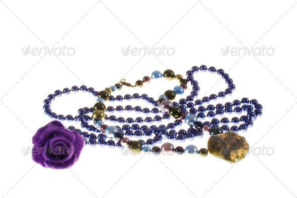Jewelry - Stock Photo - Images