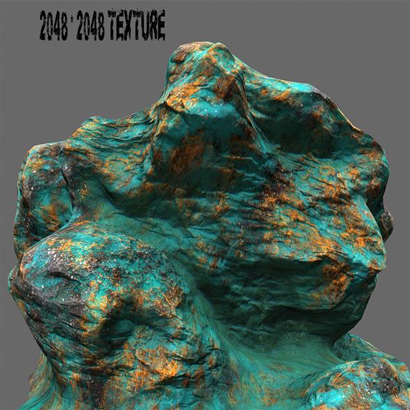 3DOcean rocks 8 17127211