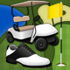 Golf Set - GraphicRiver Item for Sale