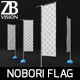 Nobori Flag