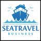 Sea Travel Logo