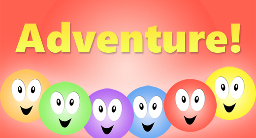 Happy Face Adventure Collection