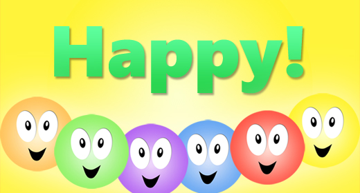Happy Face Happy Collection