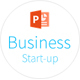 Startup Business Powerpoint Template