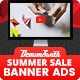 Multi Purpose Expandable With Youtube V1- Banner HTML5 GWD