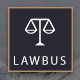 LAWBUS- Adobe Muse Theme  For Lawyers & Businesses