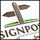 Signpost Logo