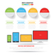 Minimal infographic Design