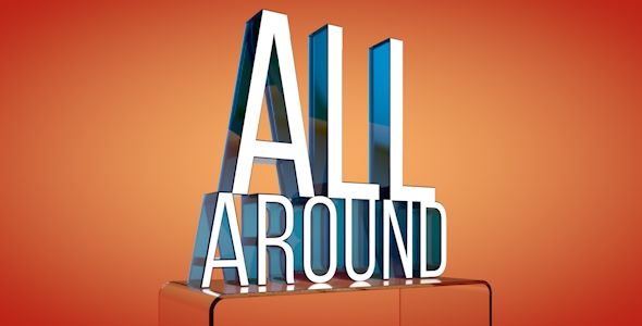 Download All Around Glass Rig nulled download