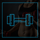 Gym Training - PSD Template