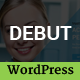 Debut - The Multi-Purpose Responsive WordPress Theme