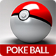 Pokeball - Pokemon 3d model