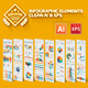 Big Elements Infographics Design