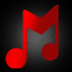 Mobile Music Player Template - Pakka Music
