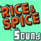RicespiceSound