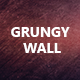 Grungy Wall Background