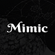 Mimic - OnePage Joomla Business Template