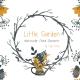 Little Garden-Watercolor Floral Element