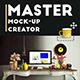 Master Mock-Up Creator