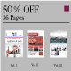 Multipurpose Newsletter bundle