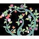 Beauty Garden Logo Template