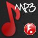 XML Driven MP3 Player V2 - ActiveDen Item for Sale