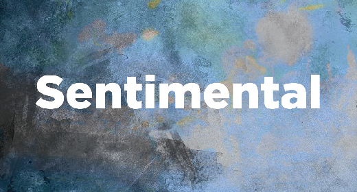 Sentimental Music