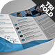 Poly Tri-Fold Brochure Template