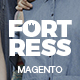 Fortress - Multi-Purpose Responsive Magento 2 and Magento 1 Theme