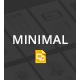 Minimal - Google Slide
