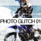 Photo Glitch 01