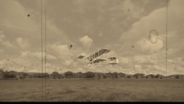 Download AEA Silver Dart - Early Flying Machines nulled download