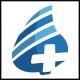 Health Water Logo
