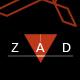 Zad | The Unique Multiuse Theme