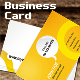 Business Card Design - 002 - GraphicRiver Item for Sale