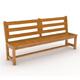 Lurong Bench