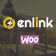 Enlink - Single Product WooCommerce Theme