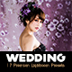 17 Premium Wedding Lightroom Presets