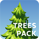 Trees Pack