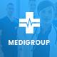 Medigroup – A Modern Multidisciplinary Medical & Health Theme