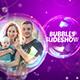 Bubbles Slideshow