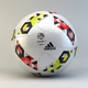 Adidas France Ligue 1 2016/2017 Official Match Ball