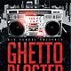 Ghetto Blaster Sound Flyer Template