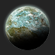 5 Planets Pack 16