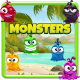 Monster Match-3 - HTML5 Game + Android + AdMob (Capx)