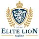 Elite Lion Logo