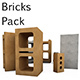Bricks pack